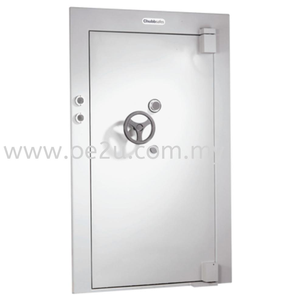 """Chubbsafes 4.5"""" Vault Door (1210kg)"""