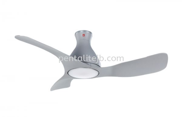 K12UC 48'' (WIFI) LED R/C CEILING FAN Ceiling Fan (WIFI) LED Remote Control Fan (KDK) Johor Bahru, JB, Johor Jaya, Johor. Supplier, Suppliers, Supply, Supplies | Pentalite Electrical Sdn Bhd