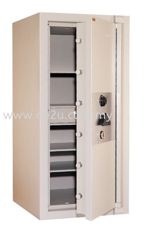 LION N-Series High Security Safe (N1)_1170kg