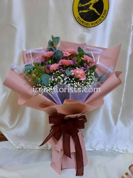 MD015 Mothers Day Taiping, Perak, Malaysia. Suppliers, Supplies, Supplier, Supply | Irene's Florists De Beaute