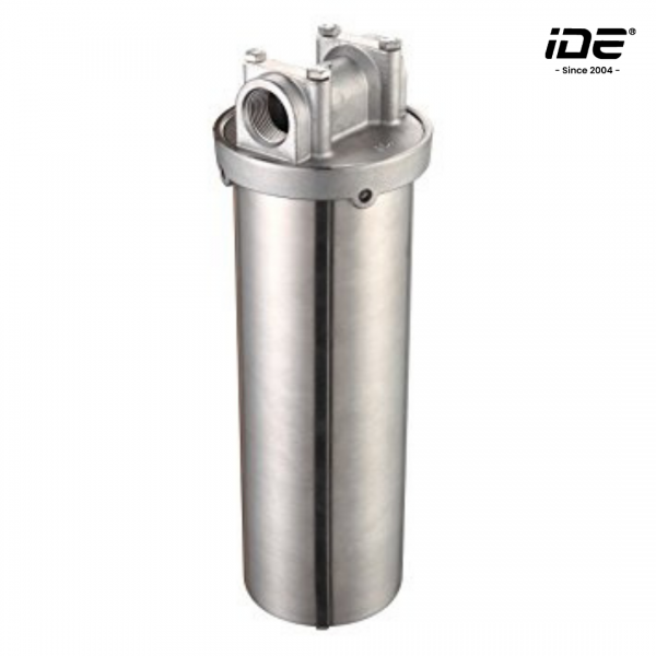 Stainless Steel Filter Indoor Water Filter System Water Filtration System Johor Bahru (JB), Malaysia Supply, Supplier & Wholesaler | Ideallex Sdn Bhd