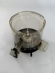 Drum Assembly (Drum, Drum Packing, Extraction Packing, Juice Cap, Lever)