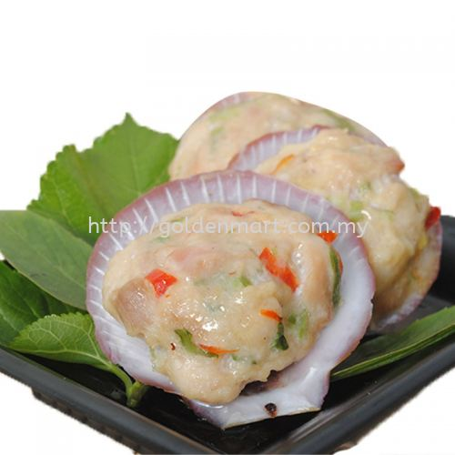 SEAFOOD SCALLOP