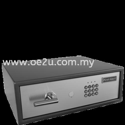 FIRST ALERT 2060F Anti-Theft Security Safe (12KG)