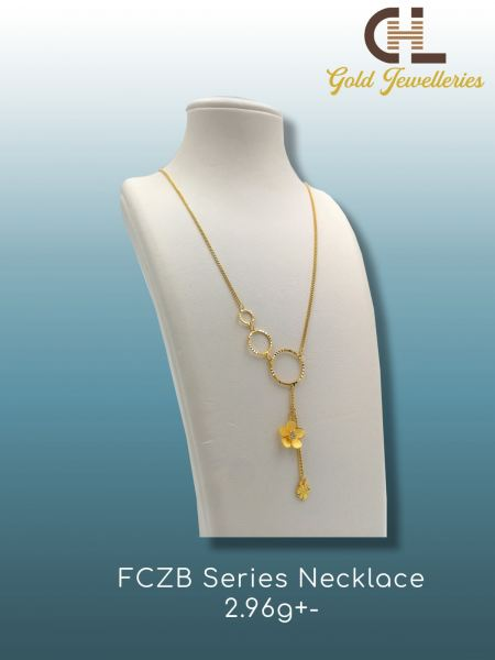 FCZB SERIES NECKLACE Necklaces Malaysia, Penang Manufacturer, Supplier, Supply, Supplies   CHL Innovation Industries Sdn Bhd