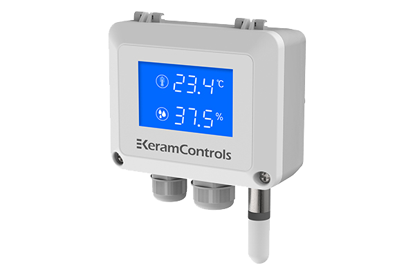 KTH500 TEMPERATURE & HUMIDITY TRANSMITTER Others Singapore  | Futron Electronics Pte Ltd