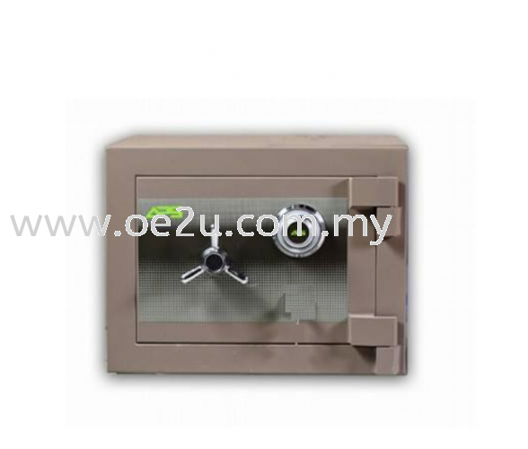 APS Home Safe (SS1 - Keyless Combination Lock ONLY)_145kg