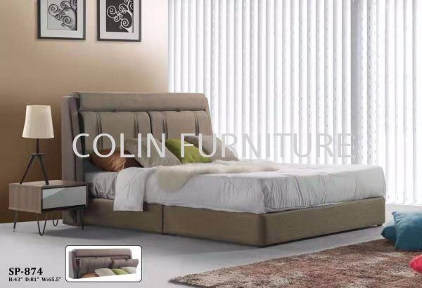 SP874 Single/Queen/King Divan STORAGE BED BEDFRAME BEDROOM Kedah, Malaysia, Kulim Supplier, Suppliers, Supply, Supplies   Colin Furniture Trading