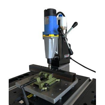 JEPSON MAGNETIC DRILL JEPSON POWER TOOLS Penang, Malaysia Supplier, Suppliers, Supply, Supplies | SHM Engineering Supplies Co
