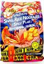 HAO HUAN LUO SNAIL RICE NOODLES (SPICY PLUS) 400G