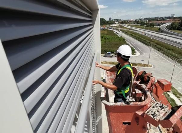 replace aluminium strip  Aluminum Strip Install & Maintenance Kuala Lumpur (KL), Malaysia, Selangor, Kepong Supplier, Installation, Supply, Supplies | C.T.C. INNOVATIVE SOLUTION