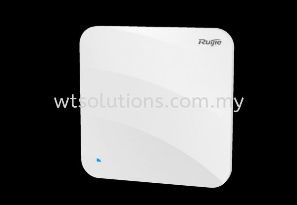 RG-AP840-I Wireless Access Point Indoor Access Point Ruijie Network Wireless Access Point System & Products Kuala Lumpur (KL), Malaysia, Selangor, Cheras Supplier, Suppliers, Supply, Supplies | WT Cabling & Network Solutions