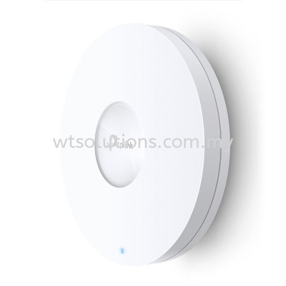 EAP660 HD Indoor Access Point TP-Link Wireless Access Point System & Products Kuala Lumpur (KL), Malaysia, Selangor, Cheras Supplier, Suppliers, Supply, Supplies | WT Cabling & Network Solutions