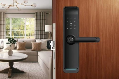 Smart Locks for Multifamily is a potential market in Malaysia