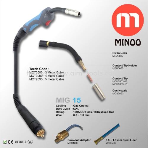 MINOO MIG 15
