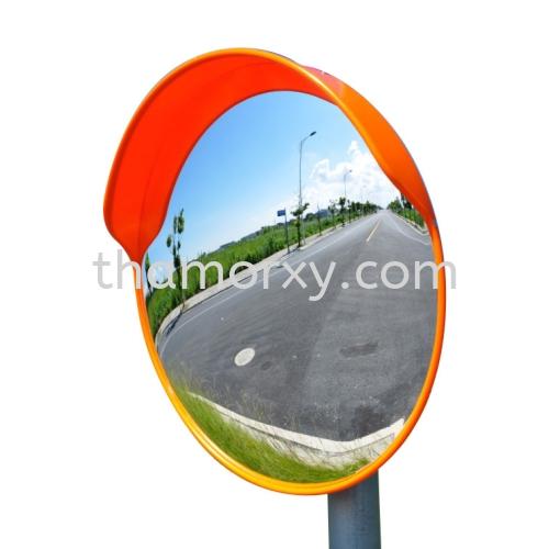 PC Convex Mirror