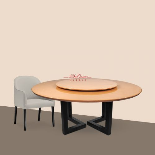 Honey Beige | Italy | 10 Seaters | Table only