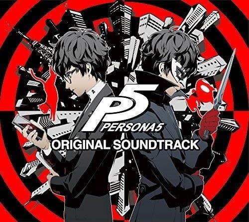 Persona 5 Original Sountrack Full Album