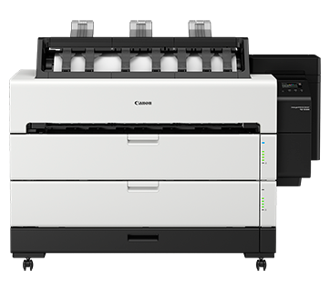 """TZ-5300 (36""""/5 Colour) TZ Series Canon Large Format Printers Selangor, Kuala Lumpur (KL), Malaysia, Puchong Supplier, Supply, Supplies 