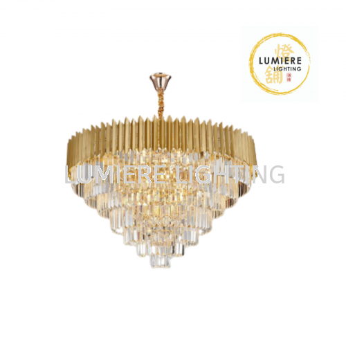 Pendant Light 2168-1000