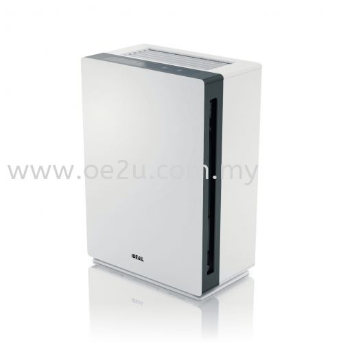 IDEAL Air Purifier AP60 Pro (Area Coverage: 60sqm)_German Technology