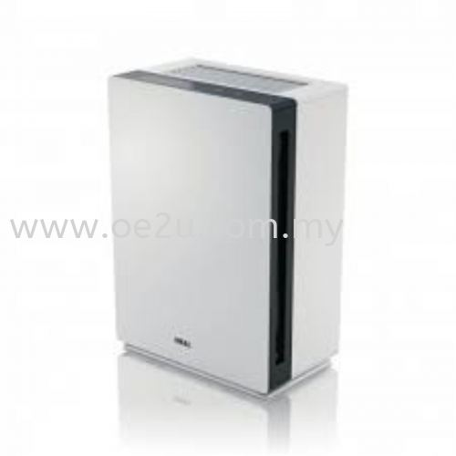 IDEAL Air Purifier AP80 Pro (Area Coverage: 80sqm)_German Technology