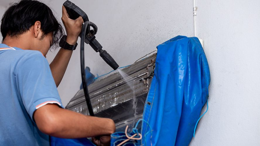 Overhaul Cleaning Services