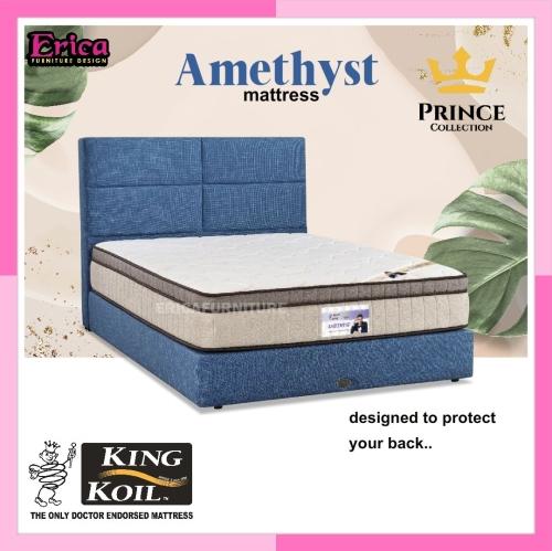 King Koil Mattress -Amethyst