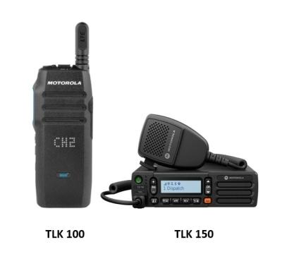 Wave Ptx TLK100/ TLK150