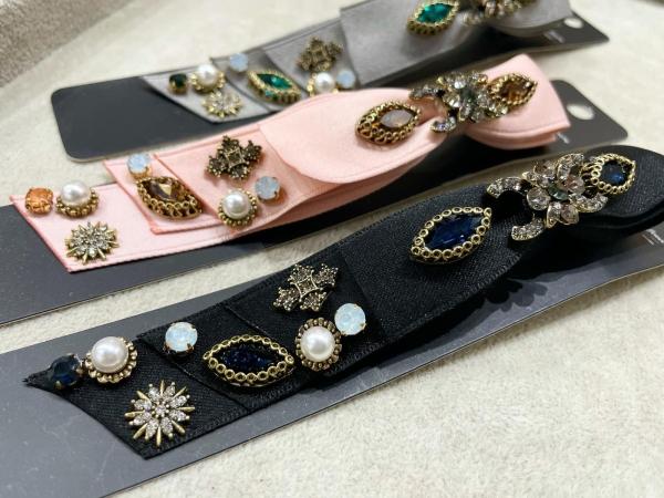 632142979 HANDMADE HAIRCLIPS JUST FOR HAIR Kuala Lumpur (KL), Malaysia, Selangor OEM, Supplier, Supply, Supplies | The Keys Jewelry Sdn Bhd
