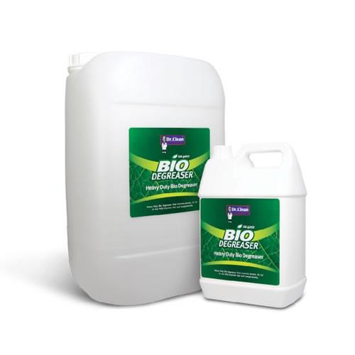 Dr. Clean SM4002 Bio Degreaser