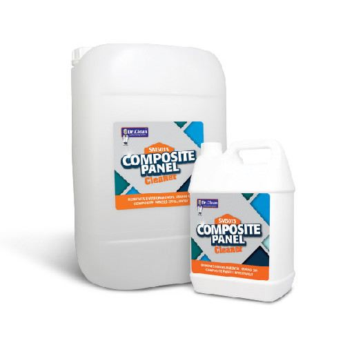 SM3013 Composite Panel Cleaner