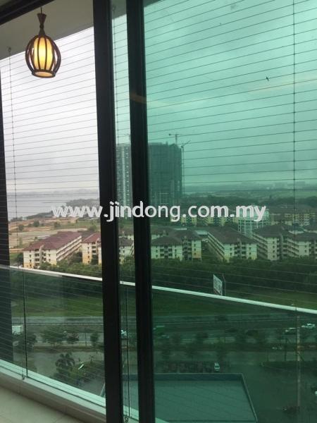 CBS Invisible Grille ÒþÐηÀµÁÍø Johor Bahru (JB), Malaysia, Ulu Tiram Supplier, Suppliers, Supply, Supplies | Jin Dong Invisible Grille & Jin Dong Steel Works (M) Sdn Bhd