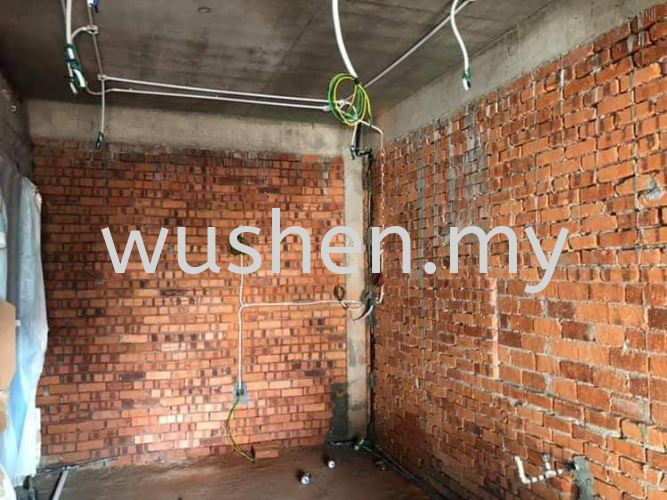 Wiring Works for Rooms
