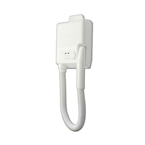 HSD-902 Wall Mounted Hair Dryer with Shaver Cutlet