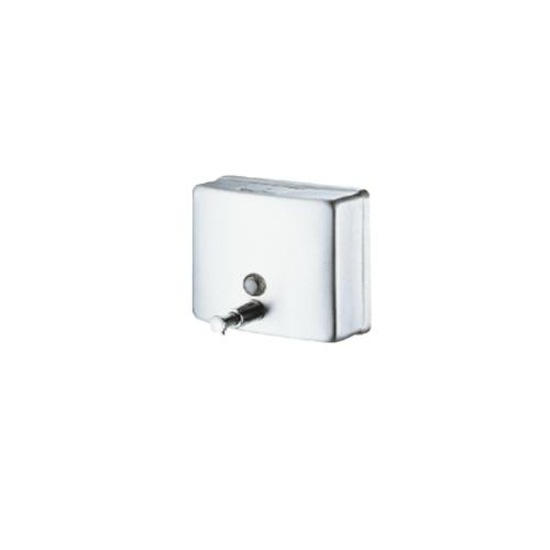 AE-713 / AE-713B  Stainless Steel Manual Soap Dispenser