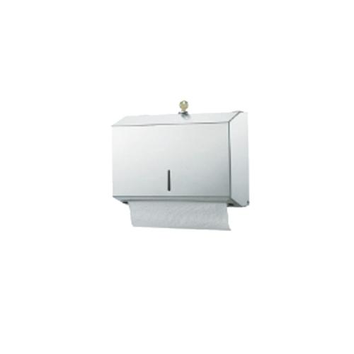 FD-918  Stainless Steel Toilet Tissue Dispenser