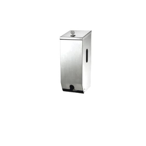 AE-12012  Stainless Steel Toilet Tissue Dispenser