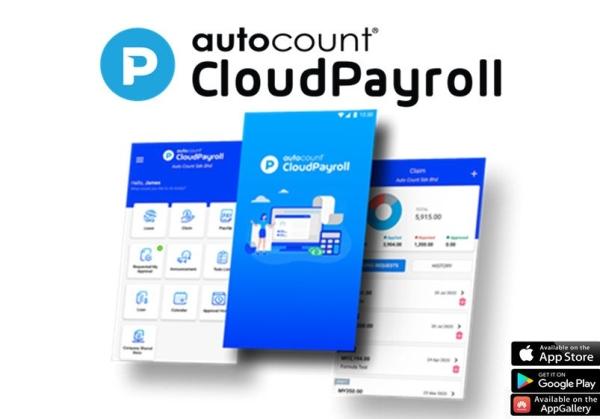 Autocount Cloud Payroll AutoCount Johor Bahru (JB), Malaysia, Kulai, Ulu Tiram Supplier, Suppliers, Supply, Supplies | X Net Sdn Bhd