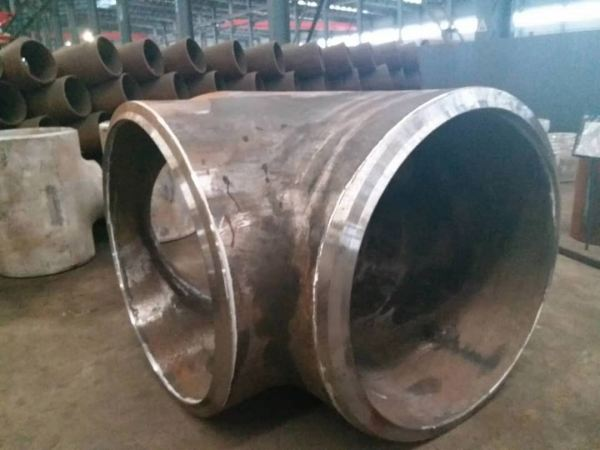 Custom-Made Fittings Selangor, Kuala Lumpur (KL), Malaysia Supplier, Suppliers, Supply, Supplies   Complete Solutions Engineering Sdn Bhd