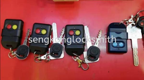 Duplicate auto gate remote control Auto Gate Remote Ccontrol Selangor, Malaysia, Kuala Lumpur (KL), Puchong Supplier, Suppliers, Supply, Supplies | Seng Kong Locksmith Enterprise
