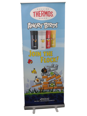 Roll Up Banner Printing Selangor, Malaysia, Kuala Lumpur (KL), Sungai Buloh Supplier, Suppliers, Supply, Supplies | Sign Net Advertising Services Sdn Bhd