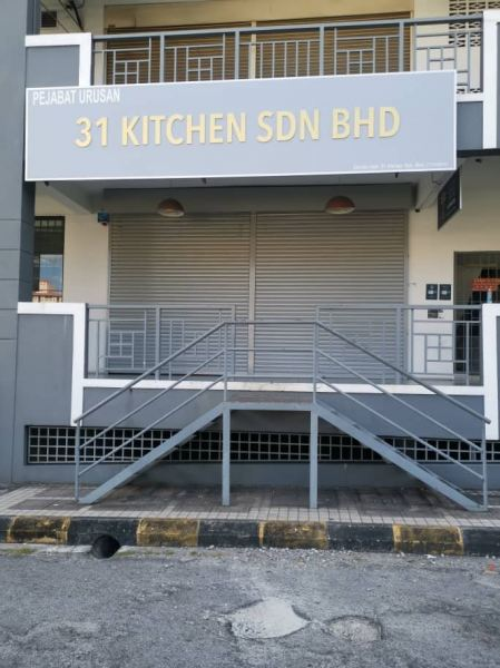 Shop Lot Signage Signages Selangor, Malaysia, Kuala Lumpur (KL), Sungai Buloh Supplier, Suppliers, Supply, Supplies | Sign Net Advertising Services Sdn Bhd
