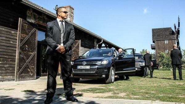 Professional VIP Security Escort & Protection Others Johor Bahru (JB), Malaysia Services   E DRIVE EMPIRE