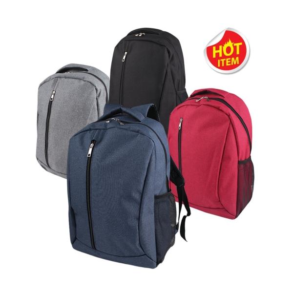 BB 4119 Backpack Backpack Bag Series Malaysia, Melaka, Selangor, Kuala Lumpur (KL), Johor Bahru (JB), Penang, Perak, Terengganu, Vietnam Supplier, Manufacturer, Wholesaler, Supply   ALLAN D'LIOUS MARKETING (MALAYSIA) SDN. BHD.