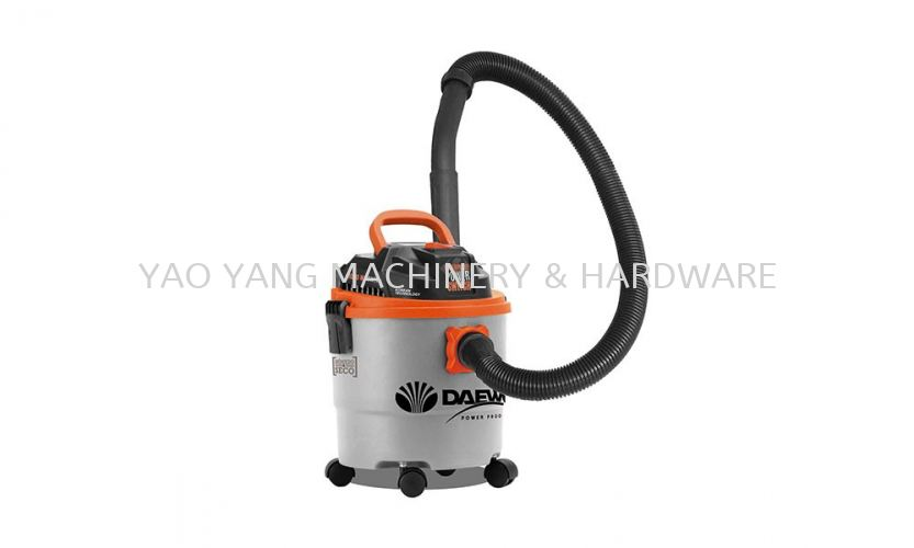 Daewoo Wet & Dry Vacuum with Blower Function DAVC90-15L