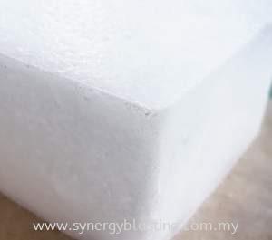 Dry Ice Supply Blocks