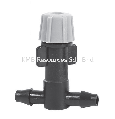 1 way mist tee nozzle SPRINKLER IRRIGATION SYSTEM Perak, Malaysia, Ipoh Supplier, Suppliers, Supply, Supplies   KMB Resources Sdn Bhd