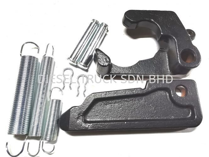 TURN TABLE REPAIR KIT (FONTAINE 150SP) A0452KIT