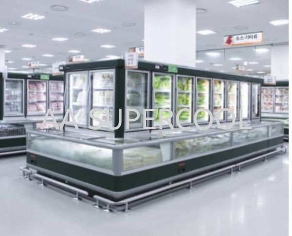 freezer Walk In Chiller/Freezer Cold Room Selangor, Malaysia, Kuala Lumpur (KL), Petaling Jaya (PJ) Supplier, Suppliers, Supply, Supplies   AA Supercool Enterprise
